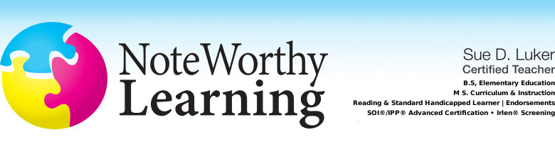 NoteWorthy Learning
